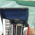 Klavirske harmonike
