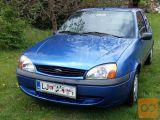 Ford Fiesta COOL