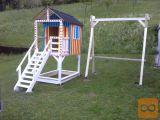 otroška hiška