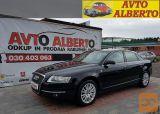 Audi A6 2.0 TDI DPF 1.LASTNIK°SLO°KOT