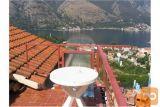 Boka Kotorska 1,5-sobno 41 m2
