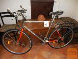 Moško TREKING kolo