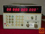 counter HP 5343A