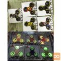 Fidget spinner (18-510002)