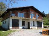 Ilirska Bistrica Kuteževo Dvostanovanjska 220 m2