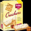 Krekerji, brez glutena, 210 g