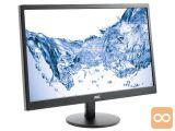"""AOC e2470Swhe Value 59,9cm (23,6"""") FHD LED LCD monitor"""