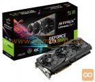 ASUS ROG Strix GeForce GTX 1080 Ti OC