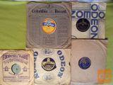LP stari 78 obratov