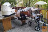 Otroški voziček Baby Boom