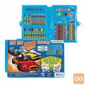 Set za barvanje Hot Wheels (36-517010)