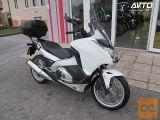 Honda INTEGA 700 ABS NC 700 D