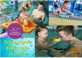 Plavanje za dojenčke in malčke - Gorenjska regija