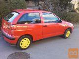 Seat Ibiza 1.9 SDI, nov model 2001