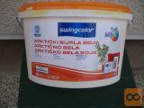 Notranja zidna barva rumena 5 litrov