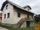 Velike Lašče Dvorska vas Samostojna 228 m2