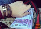 dobil sem posojilo 3000 evrov v 24h