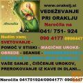 VEDEŽEVANJE LJUBEZENSKI UROKI-OBREDI OSEBNO 041751924