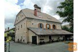 Penzion - Gostilna In Večsobno Stanovanje Nova Vas