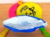 Loparji Beachball za na morje z napihljivo žogo