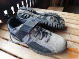 Prodam M kolesarske čevlje Shimano 43