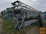 Gradbeni žerjav CIBIN J50