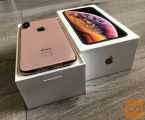 Apple iPhone XS 64GB  450 EUR  ,iPhone XS Max 64GB 480 EUR