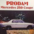 Mercedes-Benz C razred 250 coupe