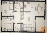 Škofljica Lavrica 3-sobno 119 m2