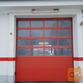 Garažna vrata- HORMANN Industrijski Motor 2007l