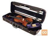 LEONARDO MAESTRO LV-5044 4/4 Violina violine celinka
