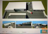 Trebnje Paradiž 4 proizvodni prostor 3800 m2