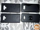 2x ovitek za Galaxy Note 9,  2x ovitek za samsung S8+