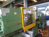 Demag D150-452 - Obdelovalni stroj za plastiko