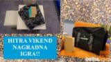 Torba TV5MONDE - športna
