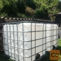ugodno prodam PVC cisterne za pitno vodo