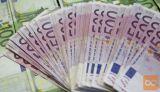 Finančna pomoč ljudem v finančnih težavah.