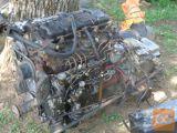 TAM 80 motor