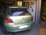 Peugeot 307 HDI-tp na novo