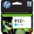Kartuša HP 912 XL Cyan / Original