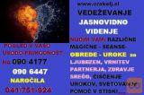 LJUBEZENSKO PREROKOVANJE NAROČILA 041751924 ali 0904177