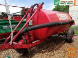 Traktorska cisterna za gnojevko, Creina CV 2700
