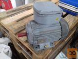 Elektro motor 3KW  1400vrt/min