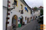 Lokal V Starem Mestnem Jedru Kamnika