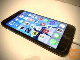 APPLE iPhone 7 mat black 128GB brezhiben.