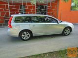 Volvo V70 T5 Turbo 245 KM - R-Design Geartronic-Model 2016