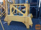 Reducirni element za stolp K60/K40, za stolpni žerjav POTAIN