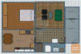 Hiša Na Dostopni Lokaciji