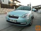 Hyundai Accent 1.4 Life (MC)
