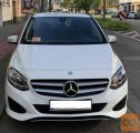 Mercedes-Benz B razred B 180d